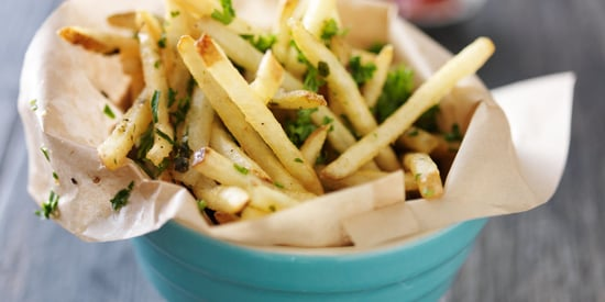 Your Truffle Fries Are Probably A Big Fat Lie