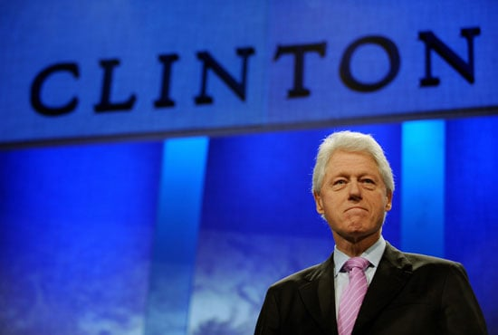 What Is the Clinton Global Initiative?