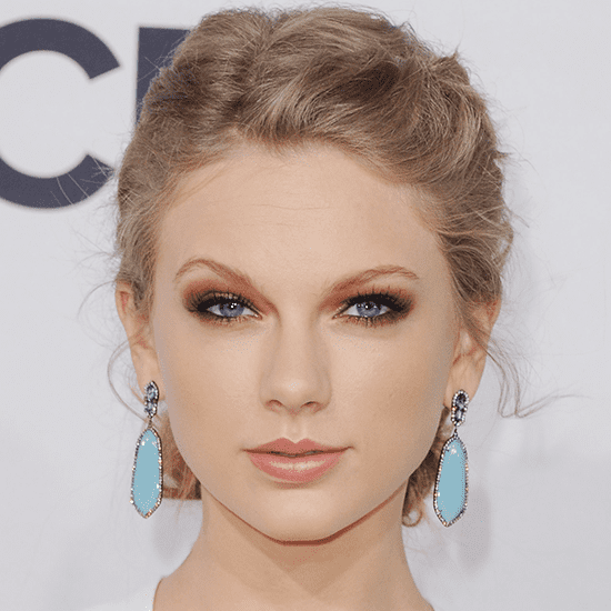 How to Get Taylor Swift's Smoky Eyes