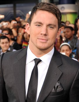 Channing Tatum to Star in Eagle of the Ninth