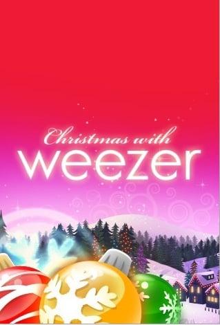 Weezer Joins Tap Tap Revenge For Christmas App!