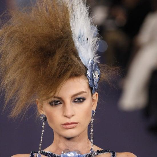 Haute Couture 2012