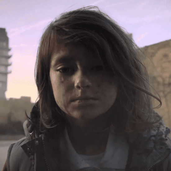 Powerful Save the Children Video About Syrian Crisis