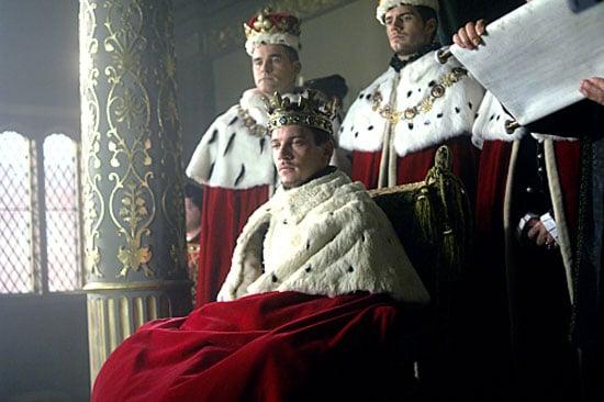 The Tudors Season Two Returns Tonight on Showtime
