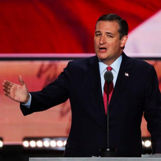 Ted Cruz Speech at RNC 2016