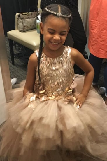 Blue Ivy Carter's Cutest Moments at the MTV VMAs