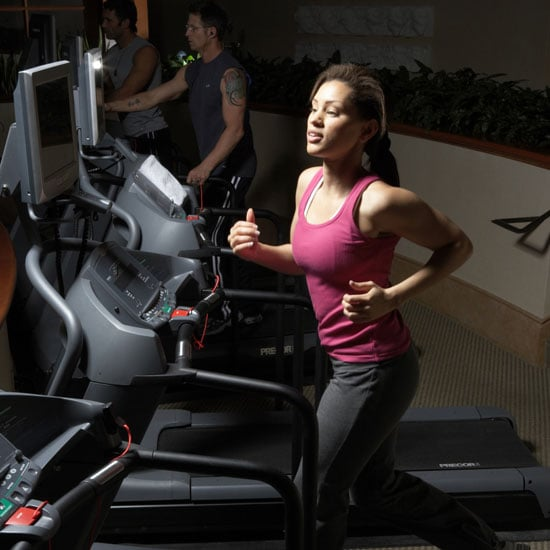 Print It: Treadmill Intervals