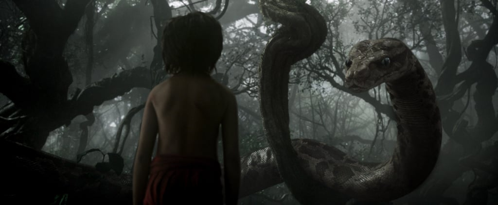 """This Remixed Version of The Jungle Book's """"Trust in Me"""" Is About to Become Your New Jam"""