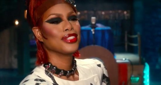Laverne Cox Has a Good Time in 'Rocky Horror Picture Show' TV Trailer