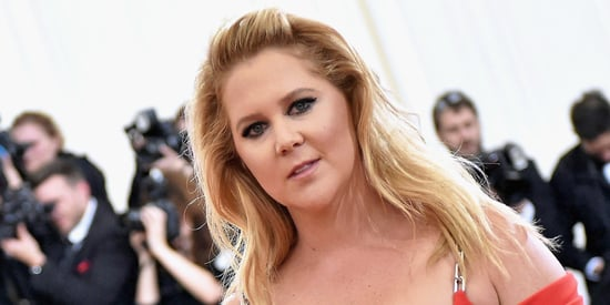 Amy Schumer Points Out Everything She Hated About The Met Gala