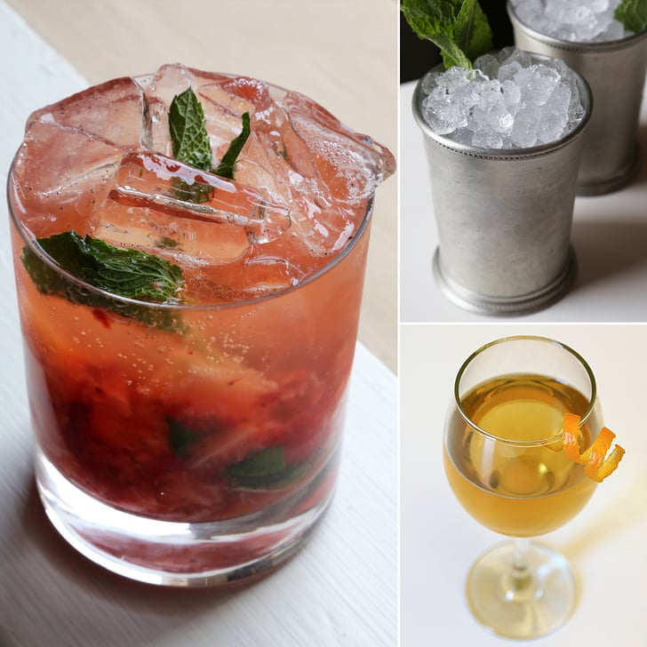 7 Cocktails to Pound Before the Bourbon Apocalypse