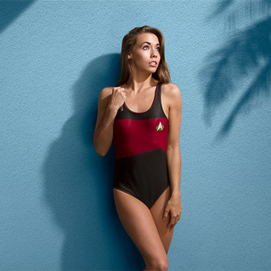 Star Trek Swimsuits