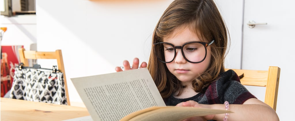 8 Reasons Your Child Could Benefit From Being a Bookworm