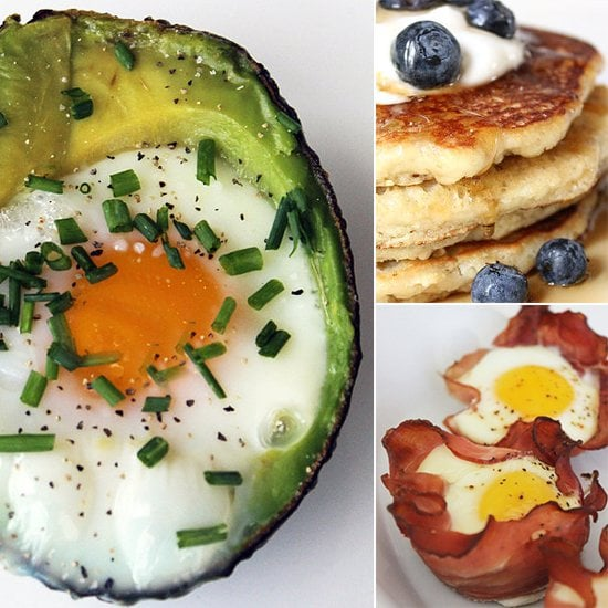High-Protein Breakfasts That Slash Carbs and Calories