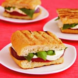 Taking the Caprese Sandwich to the Next Level