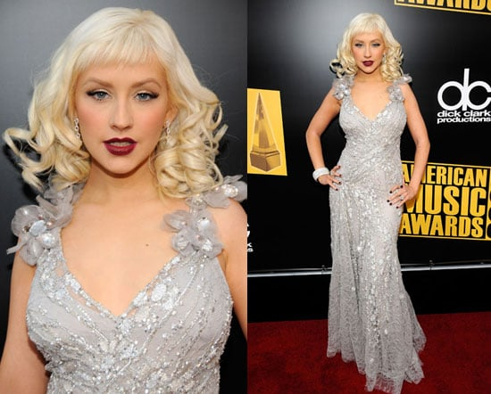 American Music Awards: Christina Aguilera