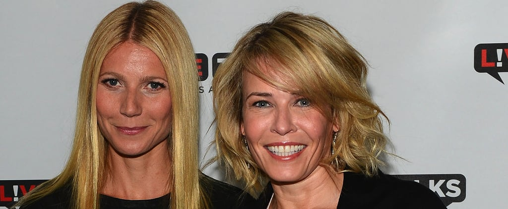 Uganda Hear This: Eavesdrop on a Convo Between Chelsea and Gwyneth
