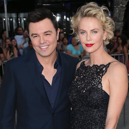 Seth MacFarlane Says It Was Stupid Making a Dry Hot Movie