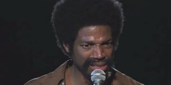 Watch Lost Audition Footage Of Marlon Wayans As Richard Pryor