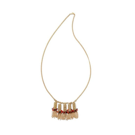 Necklace, approx $19, Sabine at Piperlime