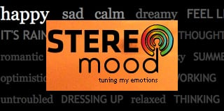 StereoMood Song Playlists
