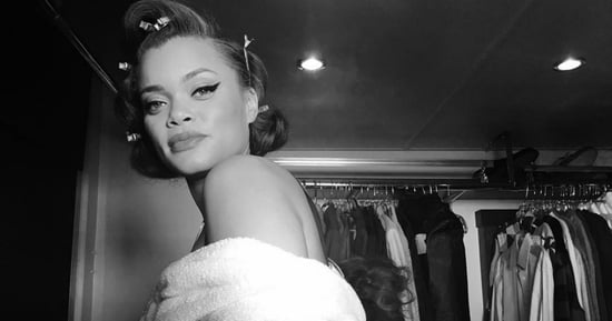 This Is How Your Favorite Stars Prepped For The 2016 Grammys