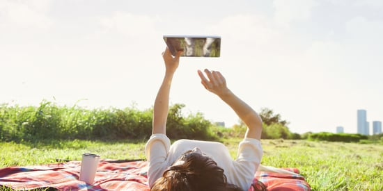 Reading On Your Screen May Impair The Way You Think
