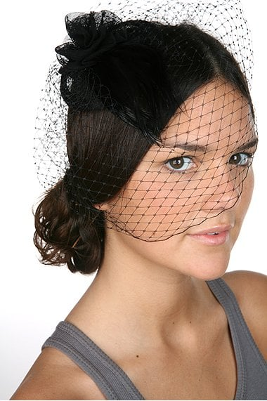 Cocktail Hair Clip $24 @ Urban Outfitters