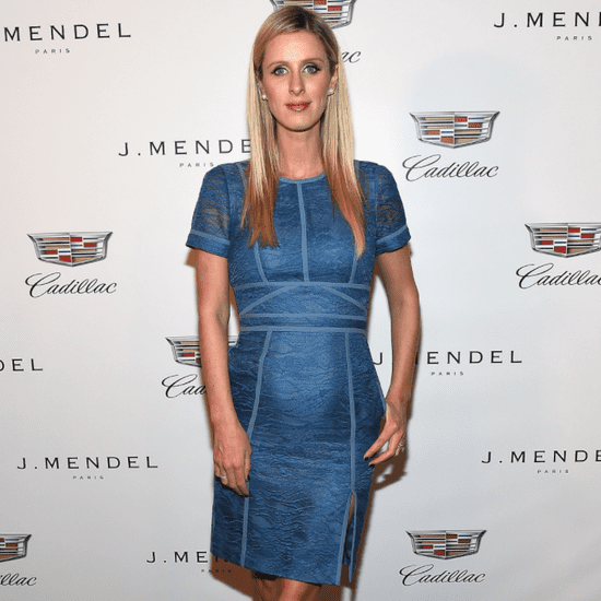Nicky Hilton Baby Bump Pictures February 2016