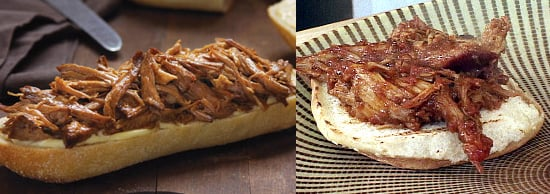 Pulled Pork Sandwiches Two Ways — Beginner and Expert