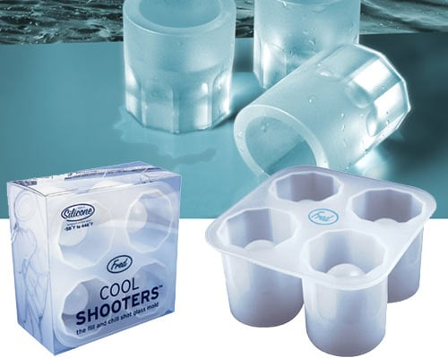 Shot Glass Ice Cubes: Love It Or Hate It?