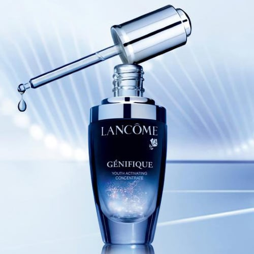 Lancome Genifique Day | Oct. 19, 2012