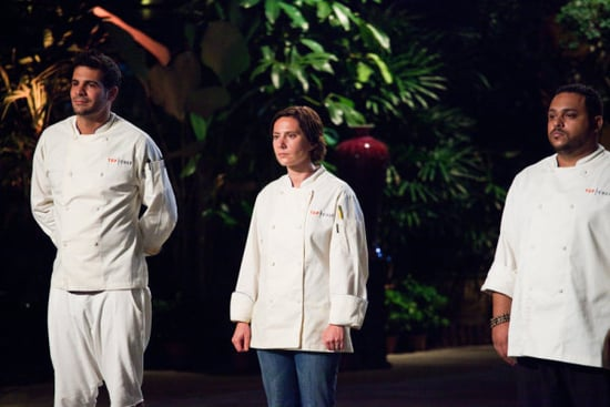 Bravo Accidentally Reveals Top Chef DC Winner