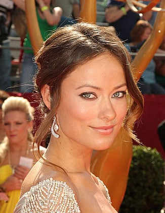 Olivia Wilde at 2008 Emmy Awards: Hair and Makeup Poll for the Emmys