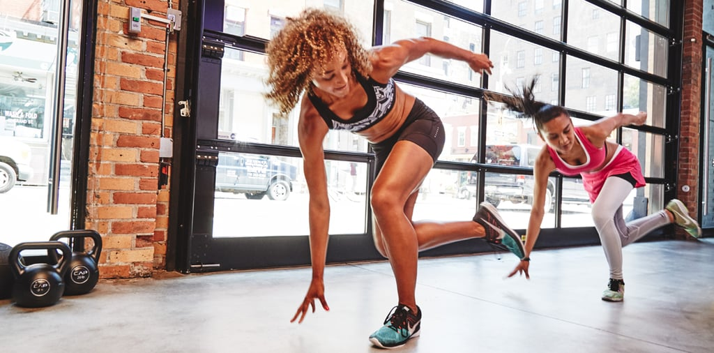 Full-Body Fitness Quickie: 20-Minute Cardio HIIT Workout