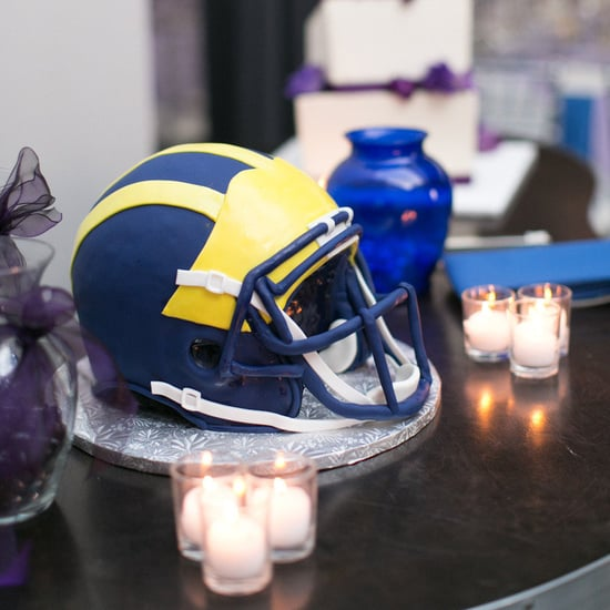 Football Wedding Ideas