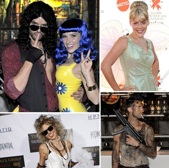 Sugar Shout Out: Pop Culture Inspired Halloween Costumes
