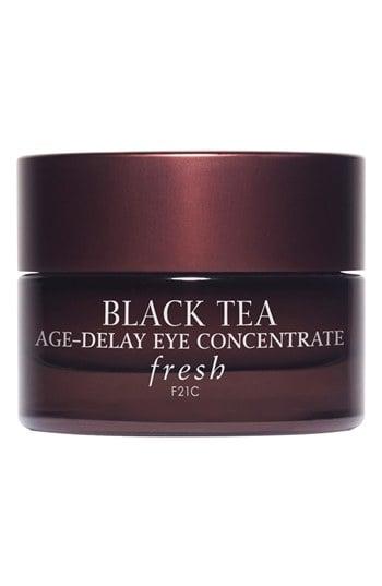 Fresh Black Tea Age-Delay Concentrate