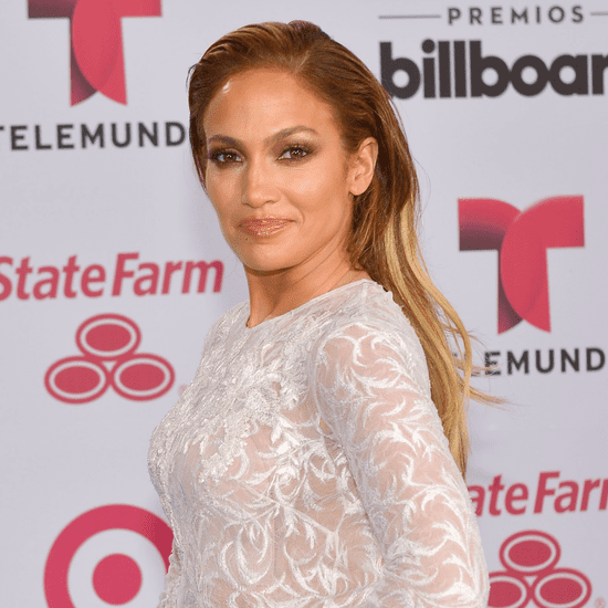 Awkward Run-In? Jennifer Lopez and Marc Anthony Cross Paths on the Red Carpet
