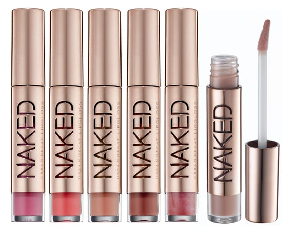 Because Your Urban Decay Naked Palette Needs Matching Lipgloss
