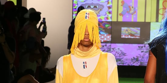 The Most WTF Moments From Men's New York Fashion Week