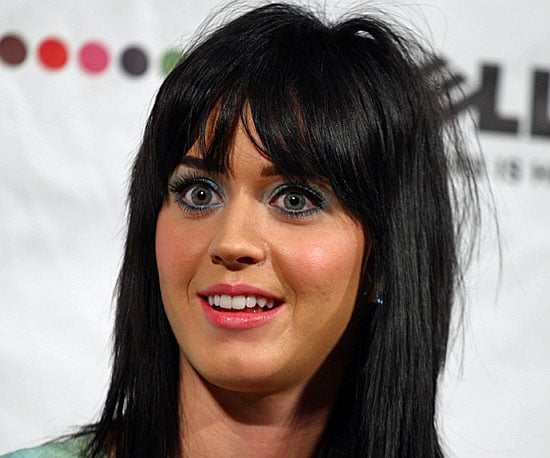 . . . and Katy Perry's