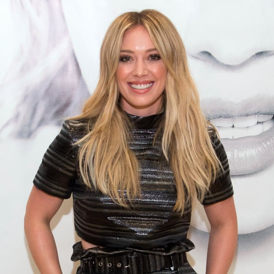 Hilary Duff's Diet and Exercise