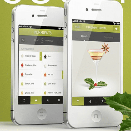 Alcohol Apps