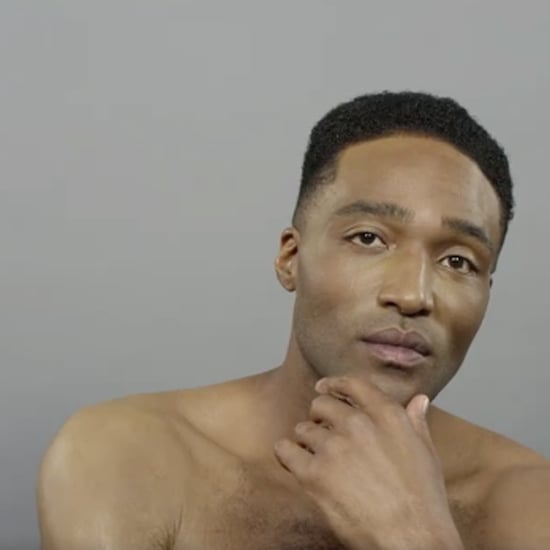 100 Years of Male Beauty Video