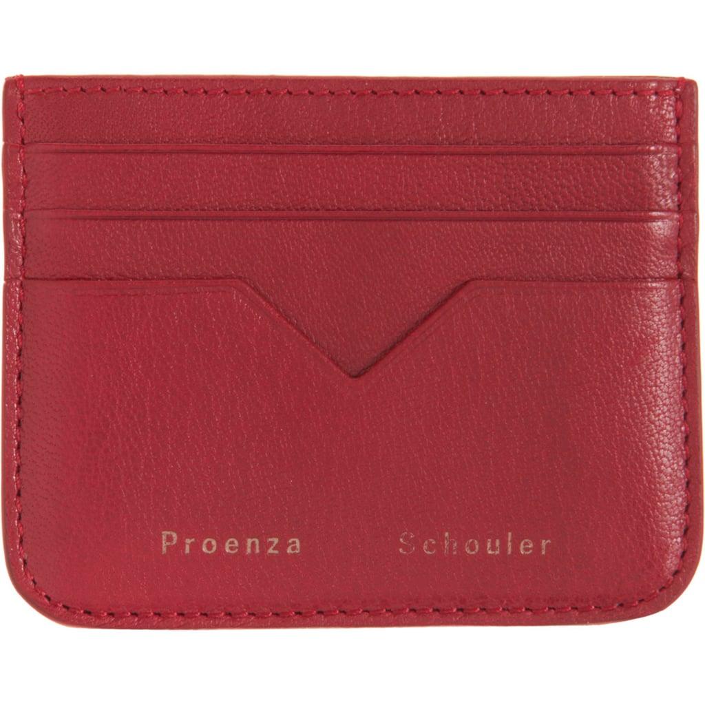 Proenza Schouler Credit Card Holder