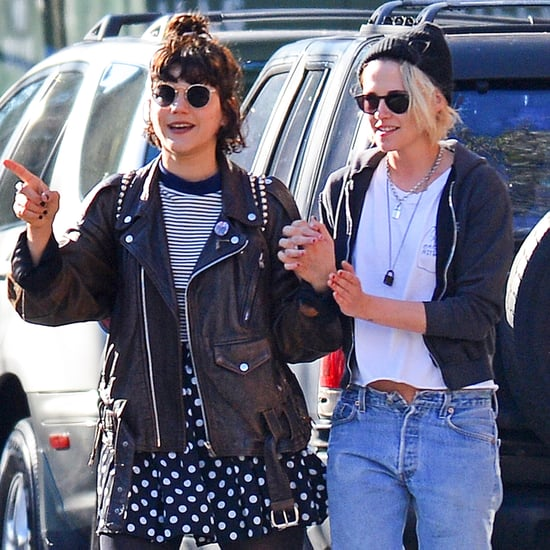 Kristen Stewart and Soko Break Up