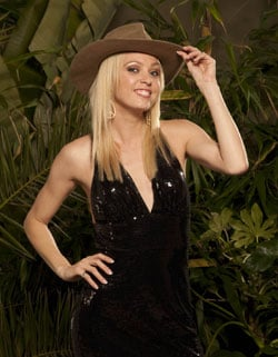 Breaking News: Camilla Dallerup Has Quit I'm A Celebrity Get Me Out of Here and Will Be Replaced by Ex-Boxer Joe Bugner