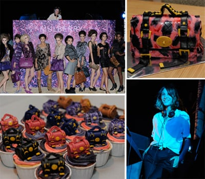 Friday Fab News Roundup – Mulberry Hold Singapore Party