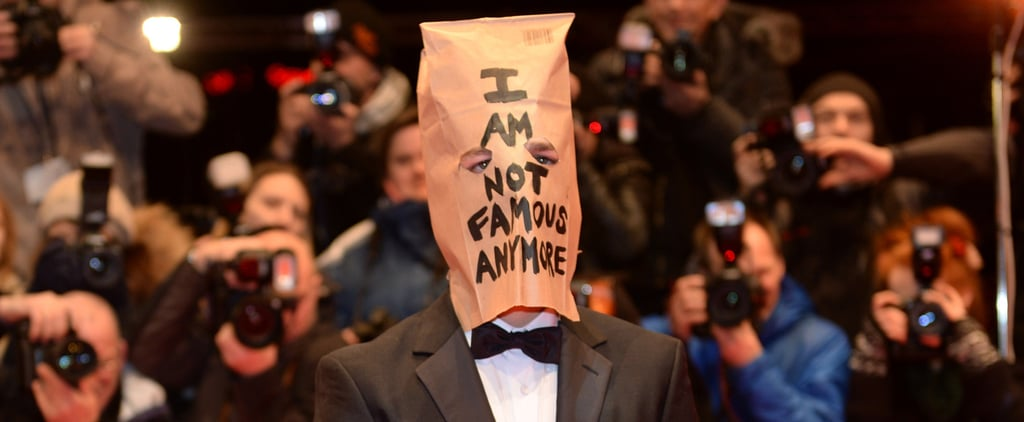 Ladies and Gentlemen, Shia LaBeouf Has Left the Building